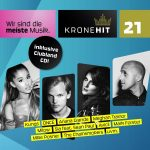 KroneHit Vol. 21 - Leisure Time Studio - Tonstudio Wien