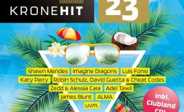 Kronehit Vol.23 - Leisure Time Studio - Tonstudio Wien